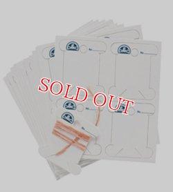 画像2: DMC 10%増加 56枚入りカードボード(紙製)ボビン