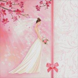 画像2:  HeavenAndEarth図案 Pink Bride